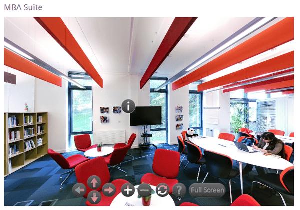 360 Exeter Business School