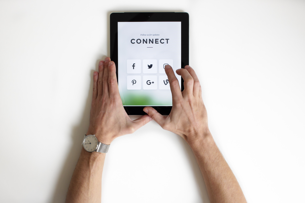 Digital Marketing Recruiting students