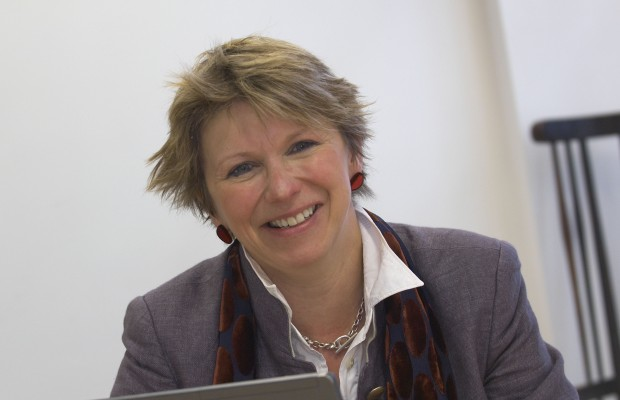 My Job in Higher Ed with Professor Kate Reynolds  Professor of Education Policy and Executive Dean of the Institute for Education at Bath Spa University