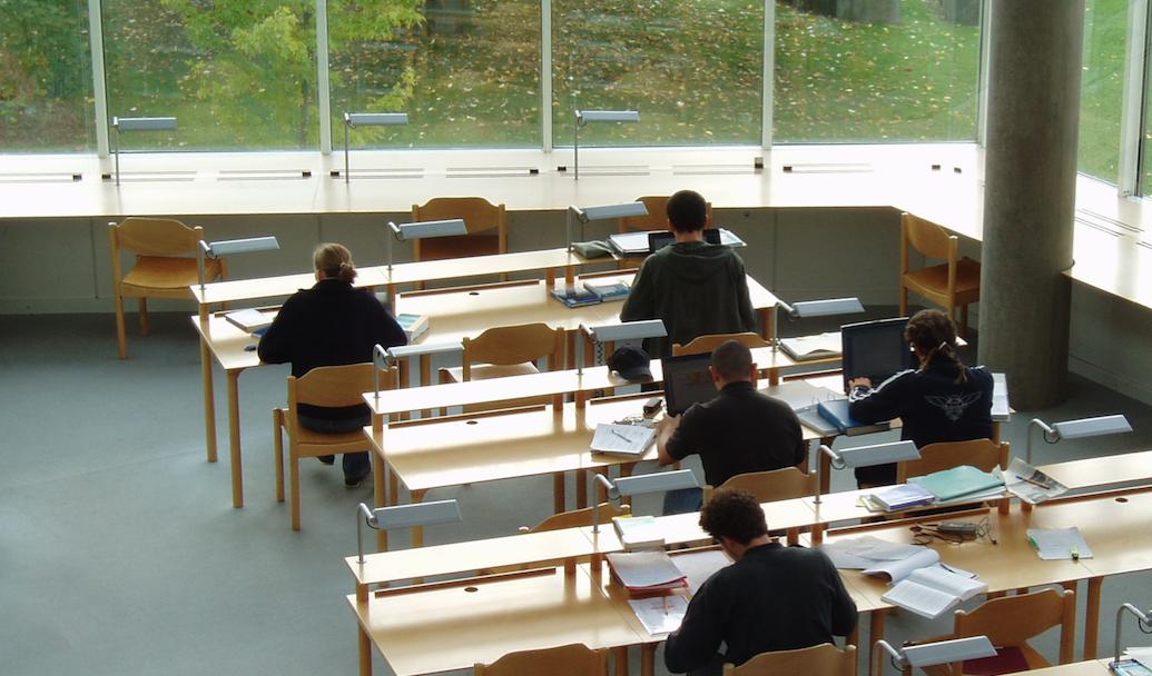 MBA study