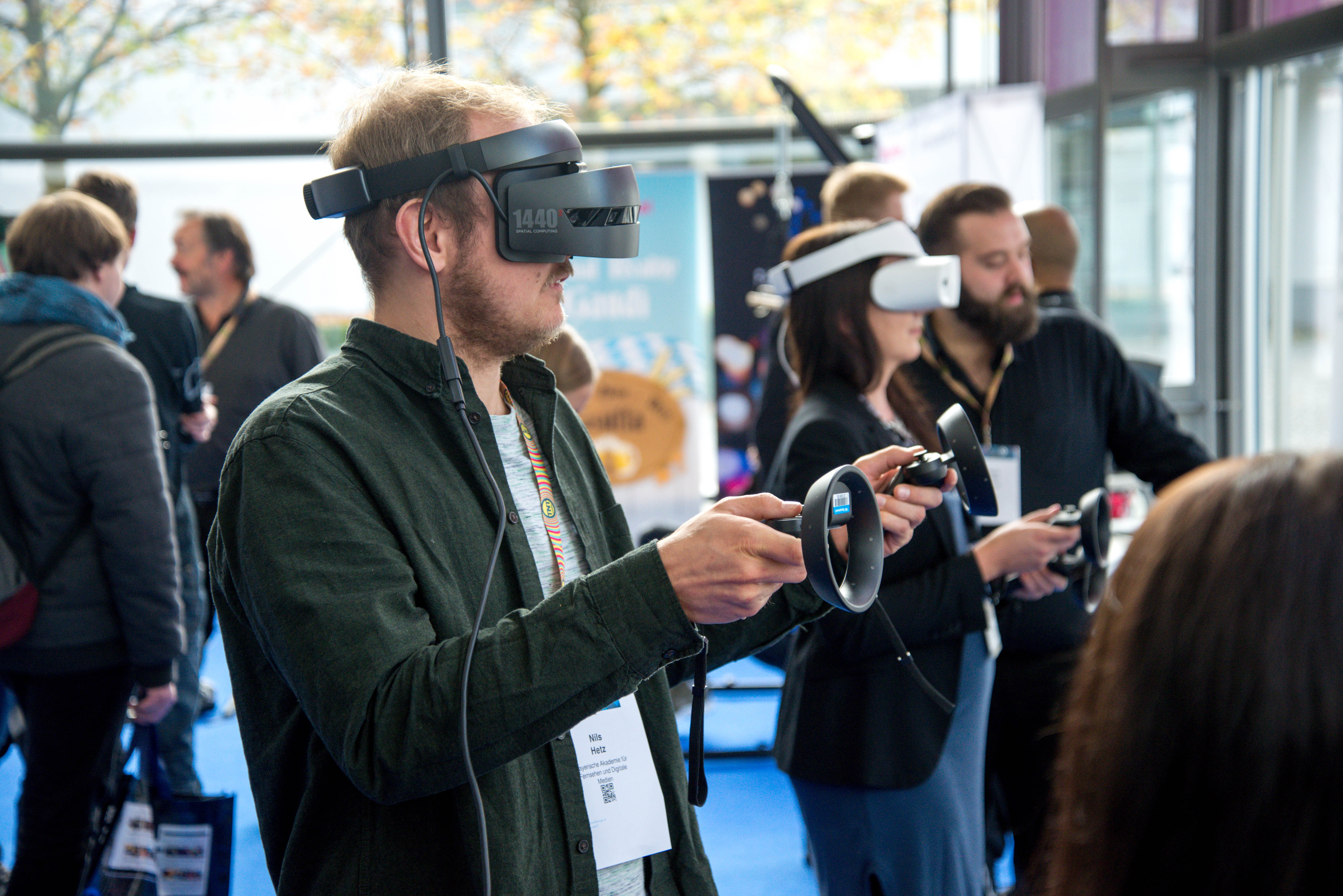 The universities adopting immersive technologies in higher education