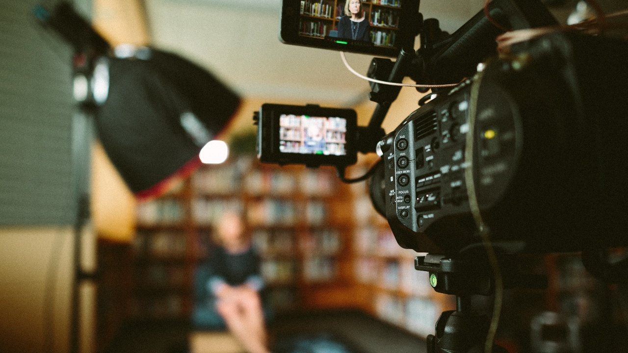 Video for higher education marketing - why it works so well