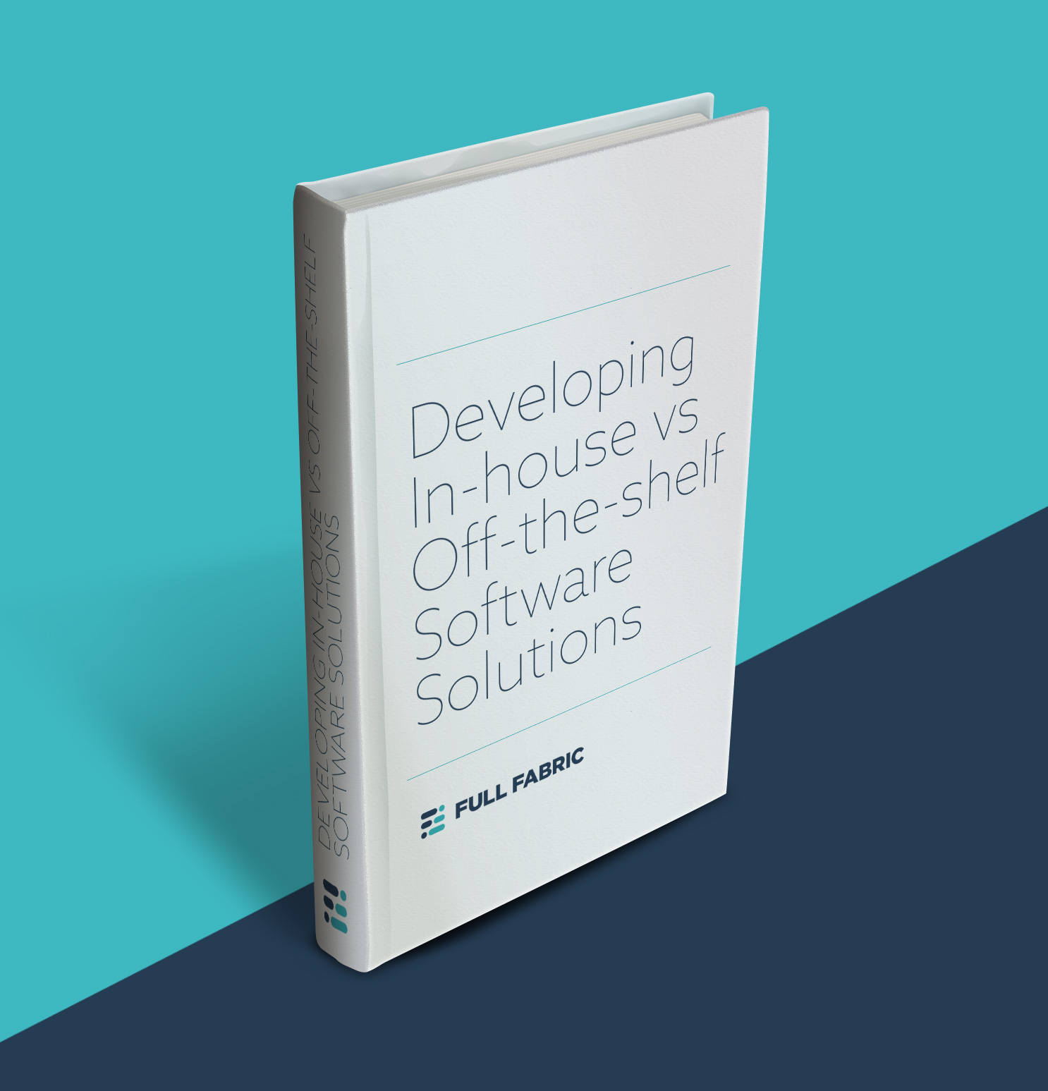 Software for higher education: in-house development vs SaaS
