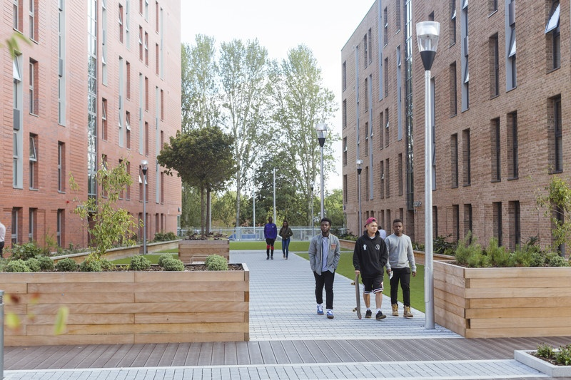 ProtectED: a national accreditation scheme for student safety and wellbeing at UK universities