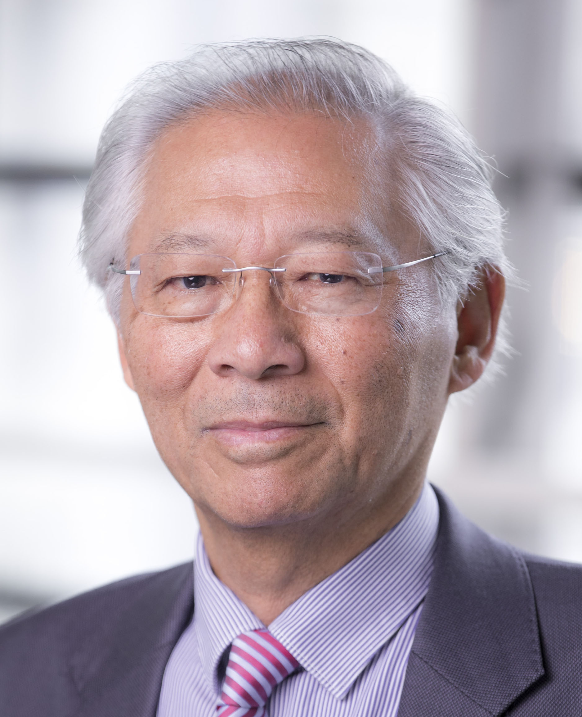 My job in higher ed - George Yip, Imperial College London
