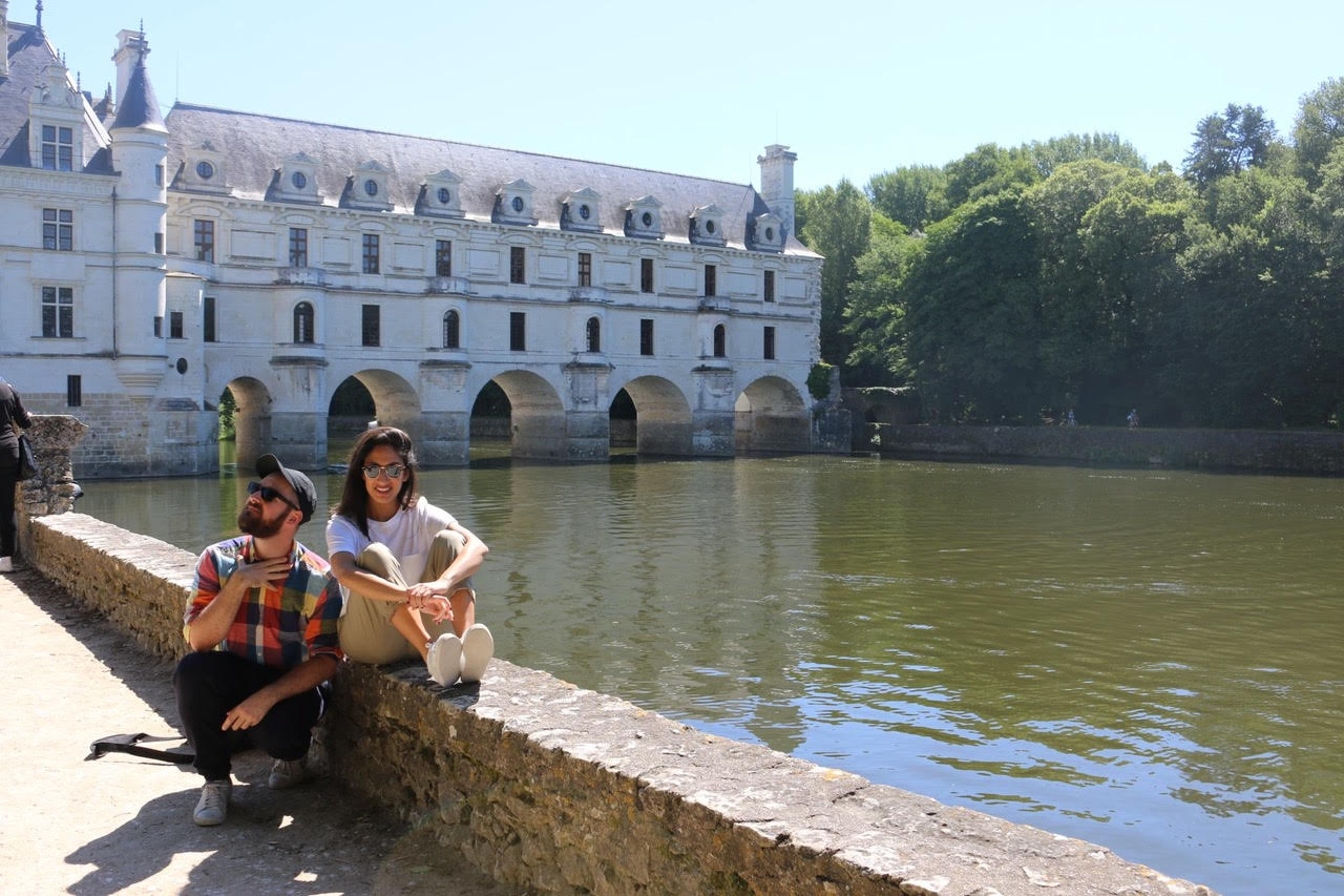 My job in higher ed: Jean-Philippe Primout and Linda Rimal Ponte, CIEE