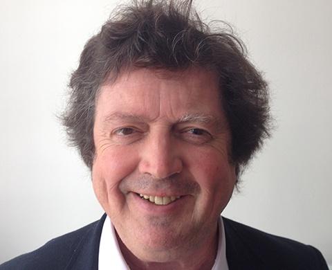 Jeremy Thomas on good mental health in schools