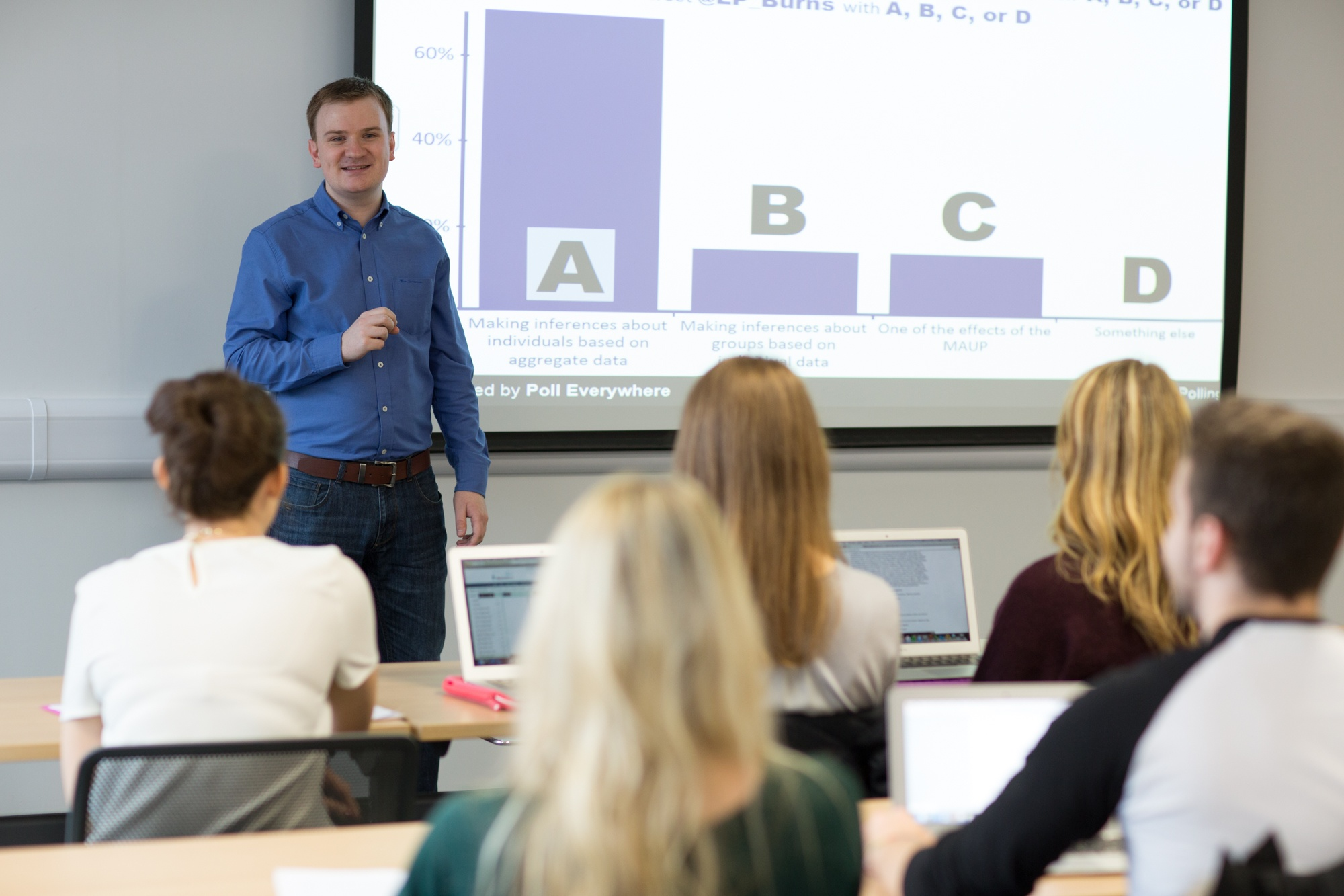 My Job in Higher Ed with Dr Luke Burns - Lecturer and Deputy Director at University of Leeds