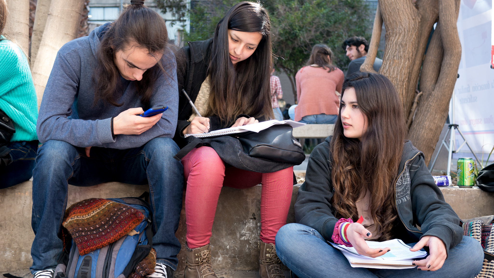 How universities can use text messaging