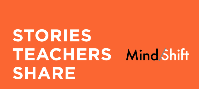 Stories Teachers Share: the podcast of true classroom tales