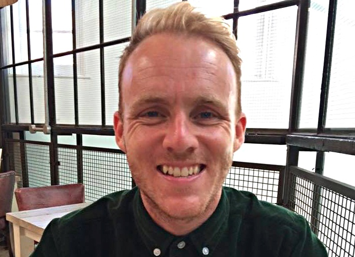 My job in higher ed:Thomas Walters, Student Communications Manager at University of Sussex