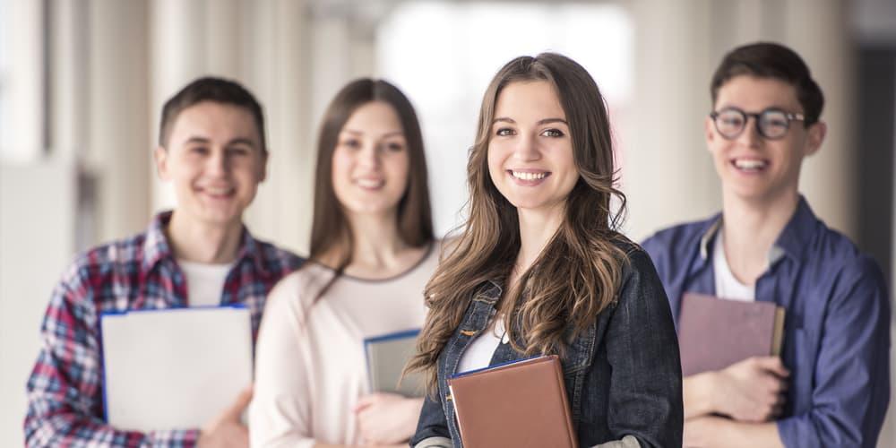 lead generation higher education
