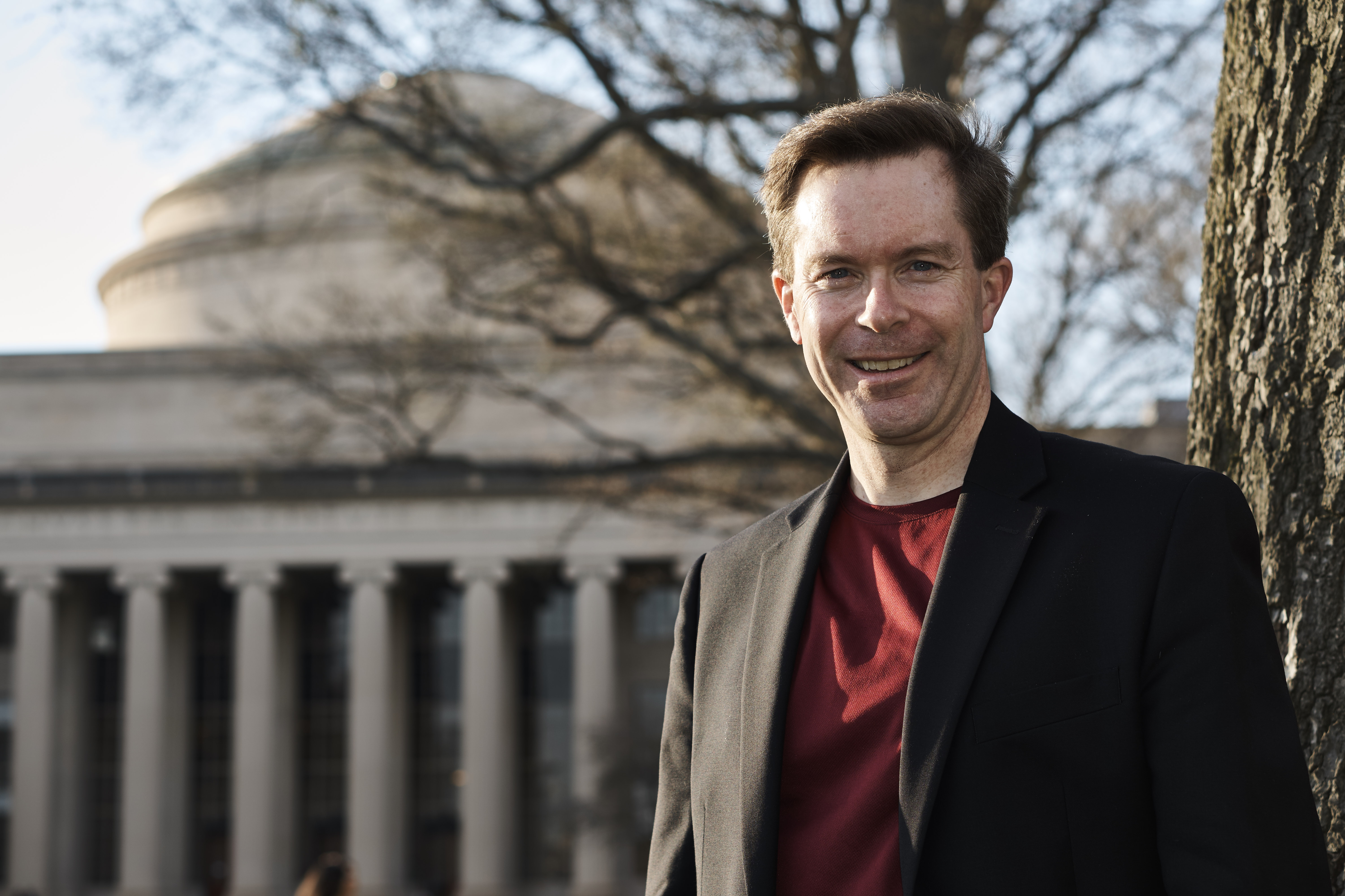 My job in higher ed with Jeff Dieffenbach,MIT Integrated Learning Initiative (MITili)