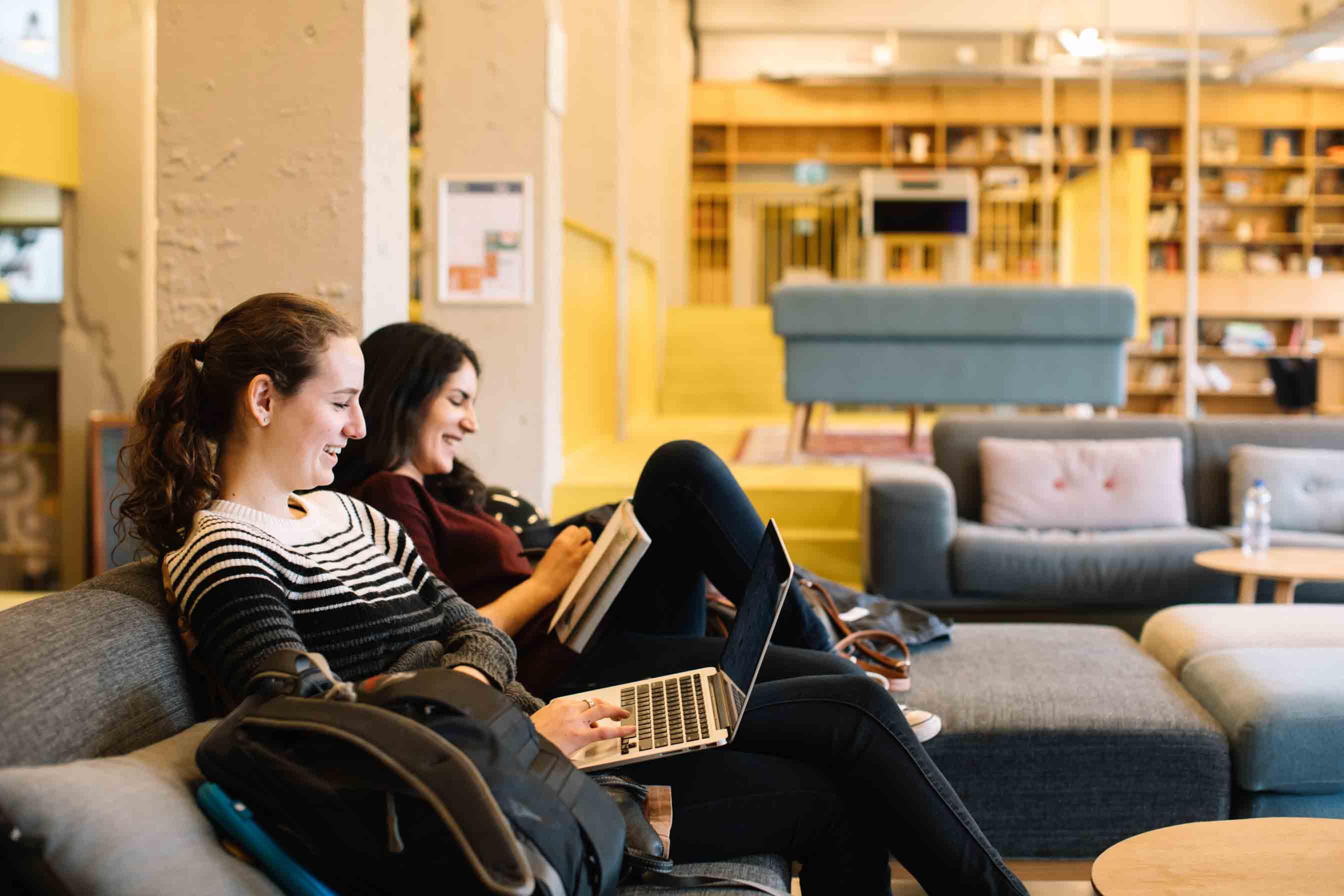 The role of higher education in nurturing entrepreneurship